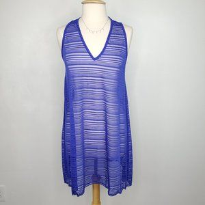 Swim Suits For All Swimsuit Coverup NWT, 10/12